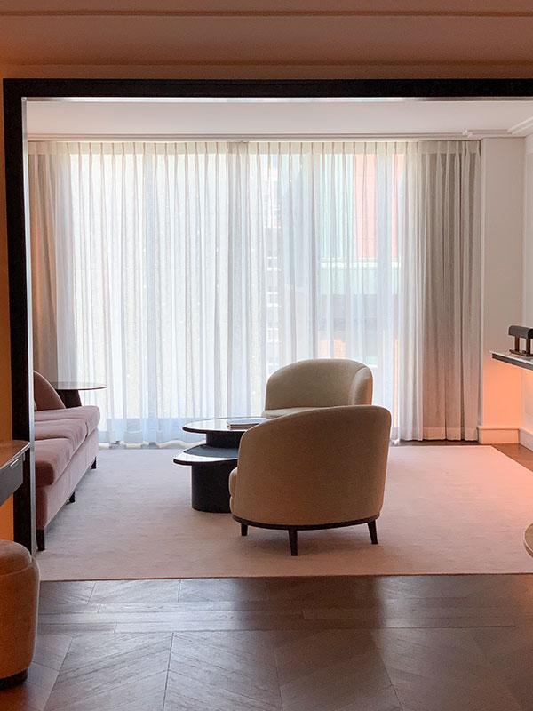 Four Seasons Hôtel Montréal - Salon
