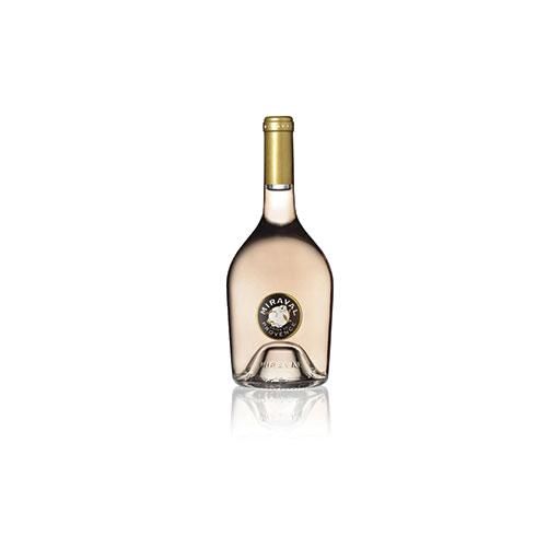 Miraval Rosé Wine - Photo