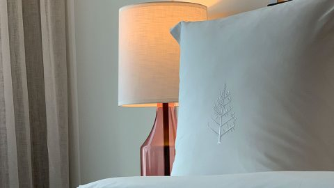 The Four Seasons Hotel Montreal: The perfect refinement