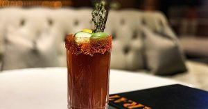 The most luxurious Caesars of Montreal Photo: Normand Boulanger | RDPMAG