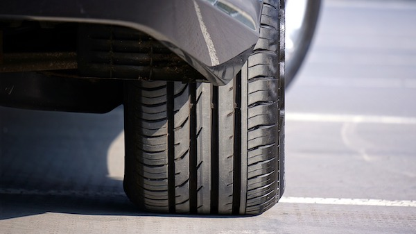 Road Tire