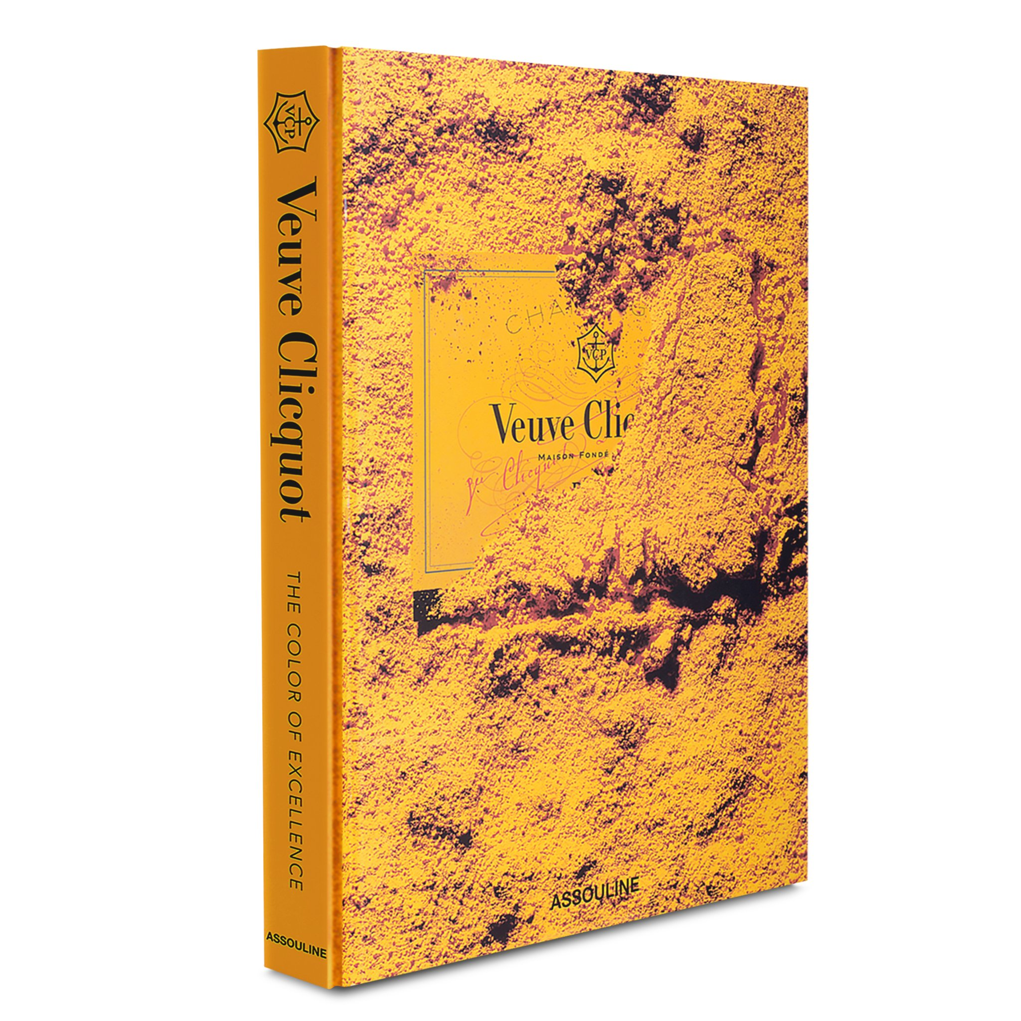 Veuve Clicquot - The Color of Excellence