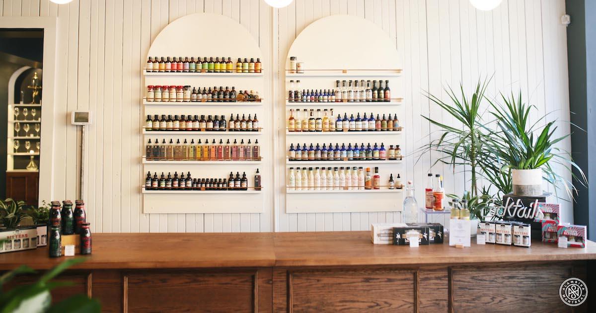 Alambika: La boutique parfaite pour vos vices.