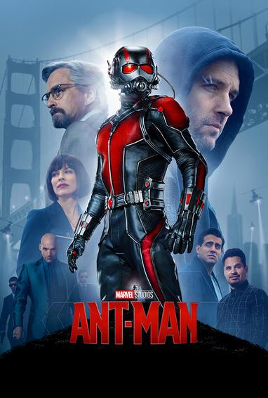 Ant-Man FR
