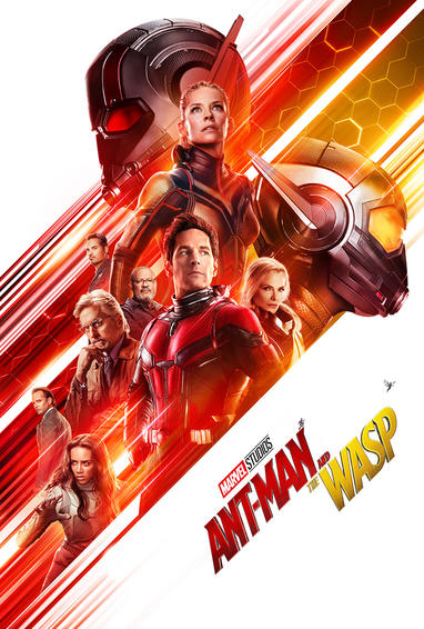 Ant-Man and The Wasp FR