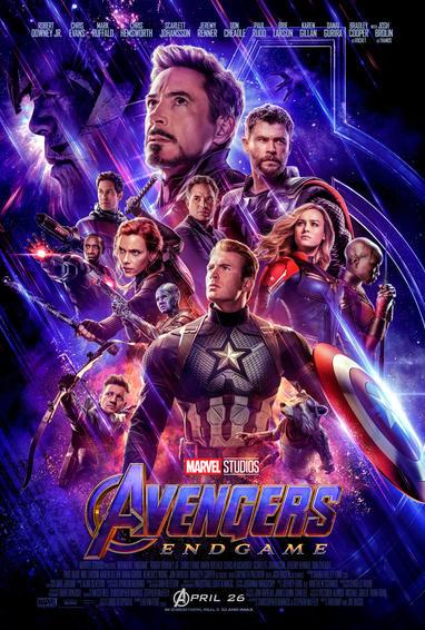 Avengers Endgame FR