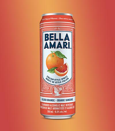 Bella Amari - FR