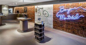 Boutique Nespresso Crescent - Couverture