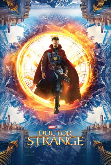 Doctor Strange FR