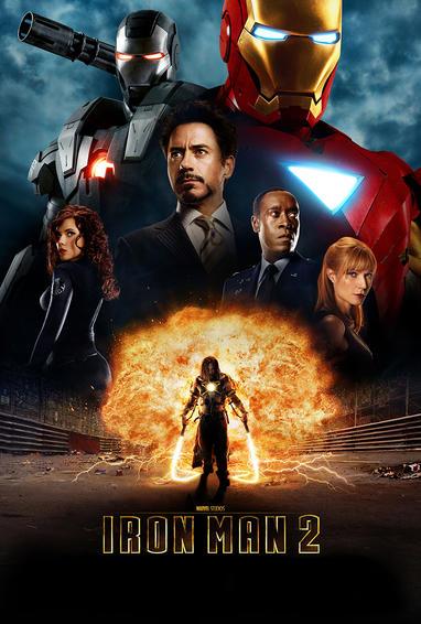 Iron Man 2 FR