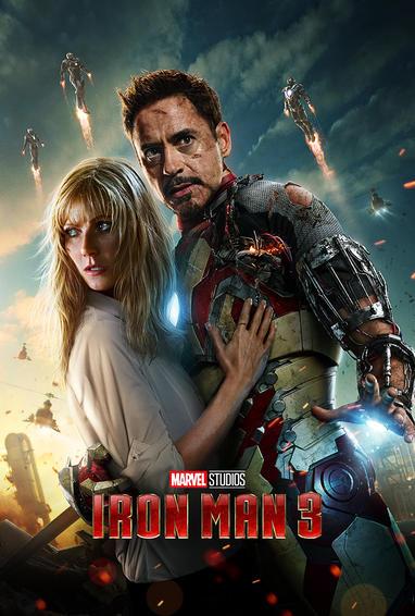 Iron Man 3 FR
