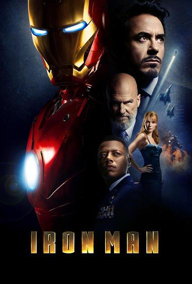 Iron Man FR
