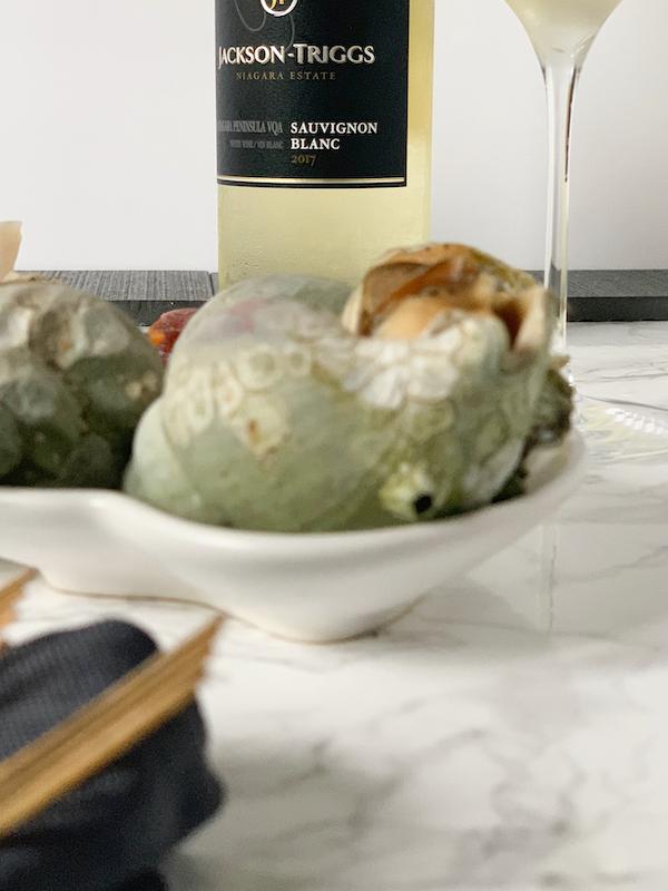 Jackson Triggs Sauvignon Blanc