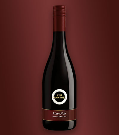 Kim Crawford Pinot Noir - EN