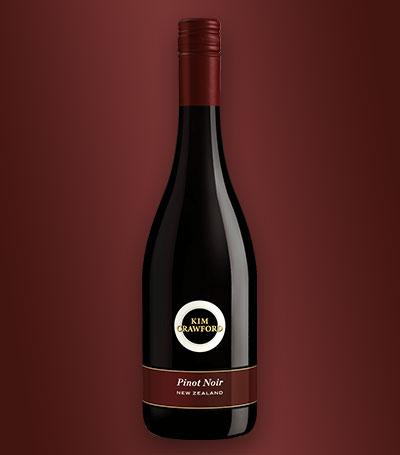 Kim Crawford Pinot Noir - FR