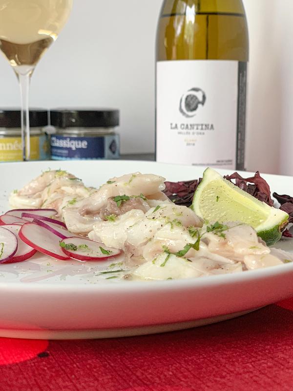 La Cantina Wine - Blanc