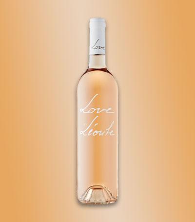 European summer rosés - Love Léoube - Domaine Léoube - EN