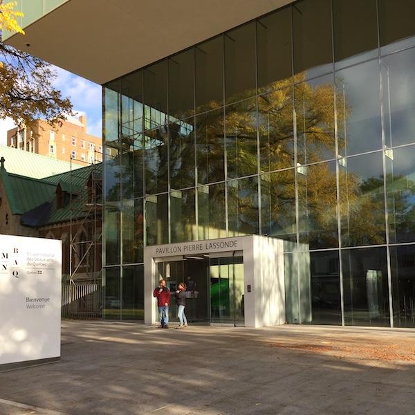 Musée national des beaux-art du Québec
