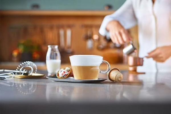 Nespresso Créations Barista - Original Chiaro