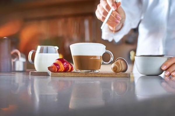 Nespresso Créations Barista - Original Scuro