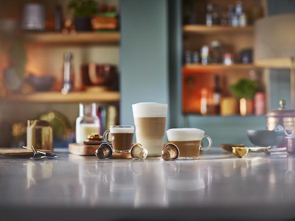 Nespresso Créations Barista - Original