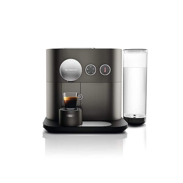 Nespresso Expert Machine