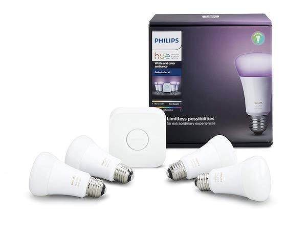 Philips Hue - Starting kit Amazon Prime Days