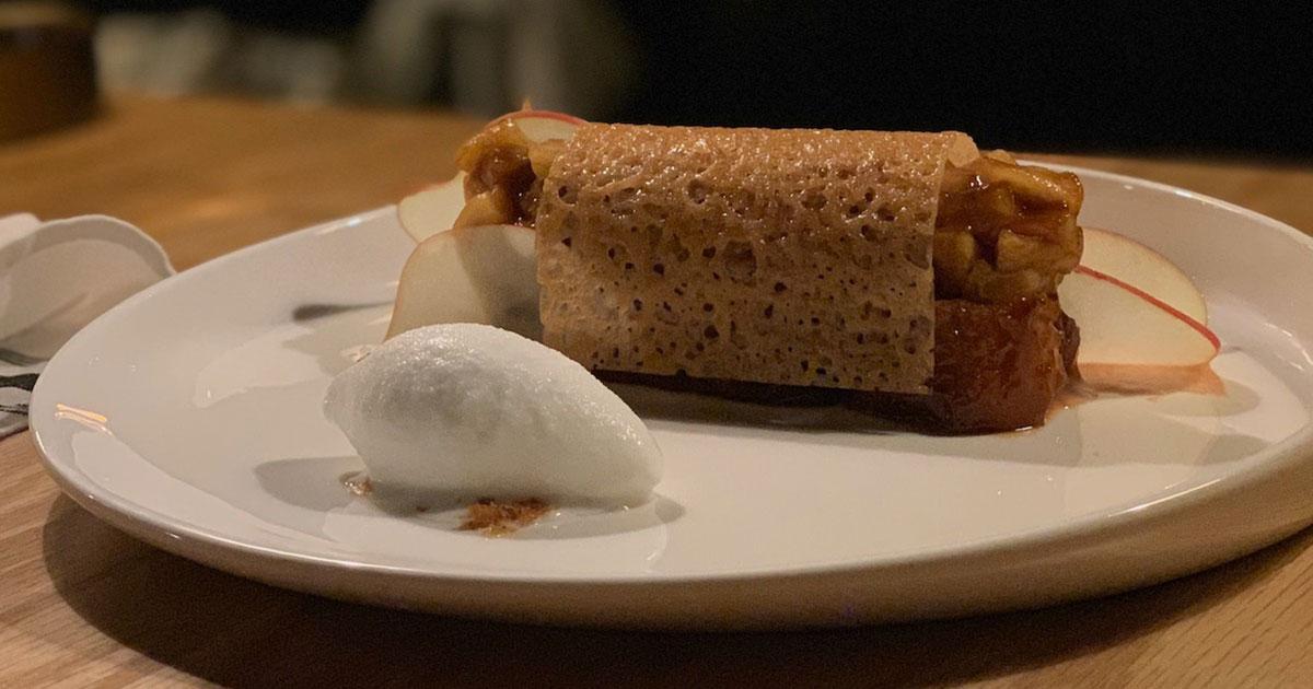Ratafia dessert bar- cover