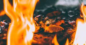 Soirée BBQ parfaite entre gentlemen - Arthur Savary