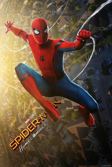 Spider-Man Homecoming FR
