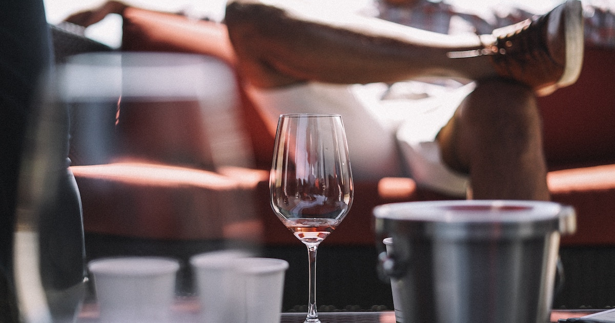 The Best Europeans Summer Rosés - Brad-Neathery-unsplash