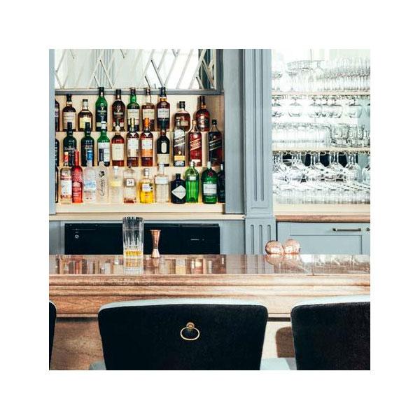 The Bookmark - City Guide -Ottawa - Zoe's Lounge