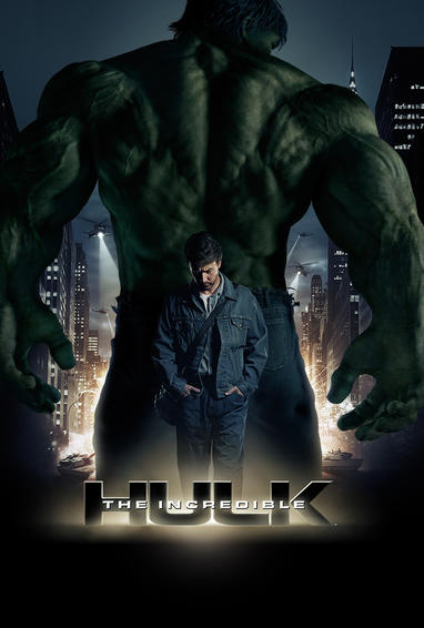 The Incredible Hulk FR