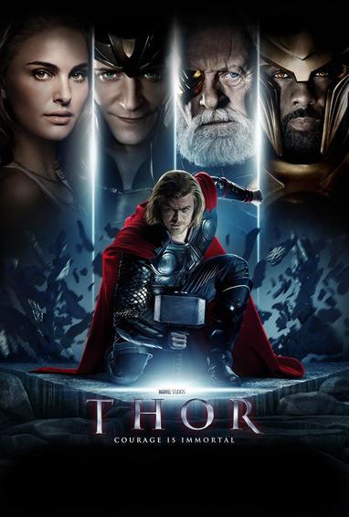 Thor FR