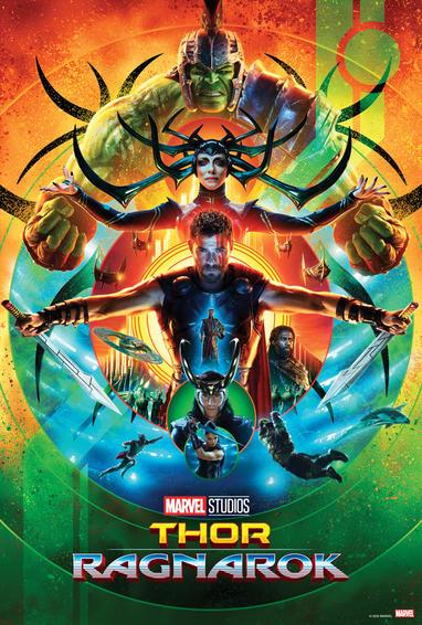 Thor Ragnarok FR