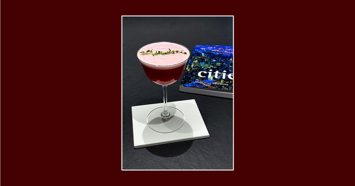 Le Gent - The Cocktail