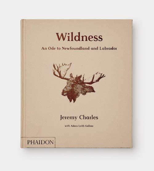 Jeremy Charles - Wildness