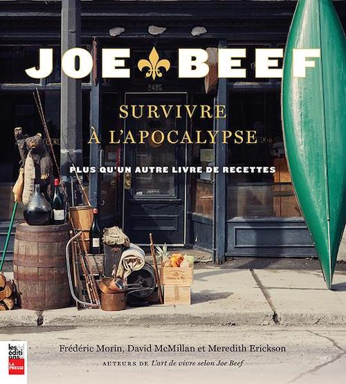 Joe Beef - Survivre à l'Apocalypse