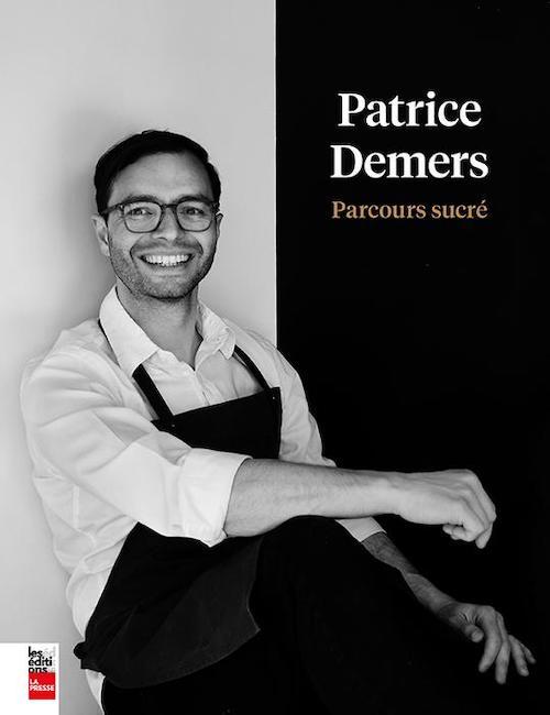 Parcours Sucré - Patrice Demers