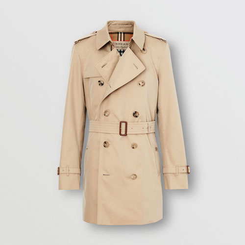 Trench Burberry pour hommes