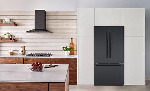FarmFresh Bosch Refrigerateur