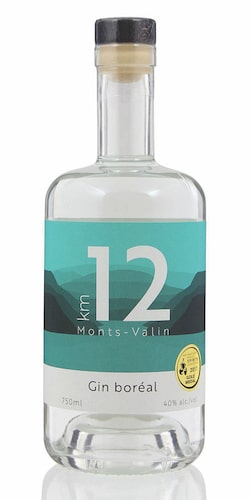Gin Km12