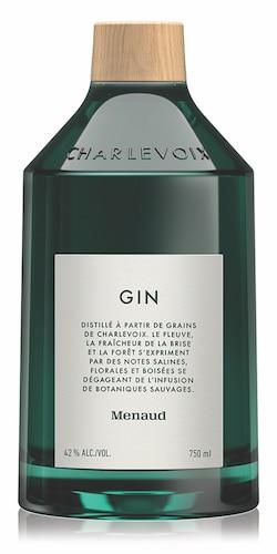 Gin Menaud