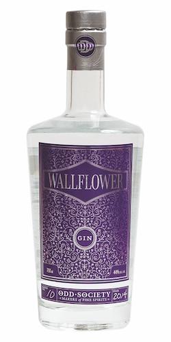 Gin Wallflower