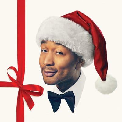 John Legend Christmas