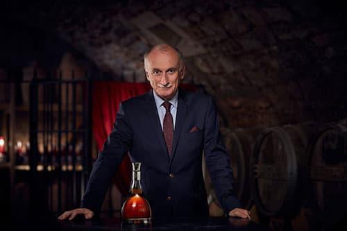 Patrick Raguenaud de Grand Marnier