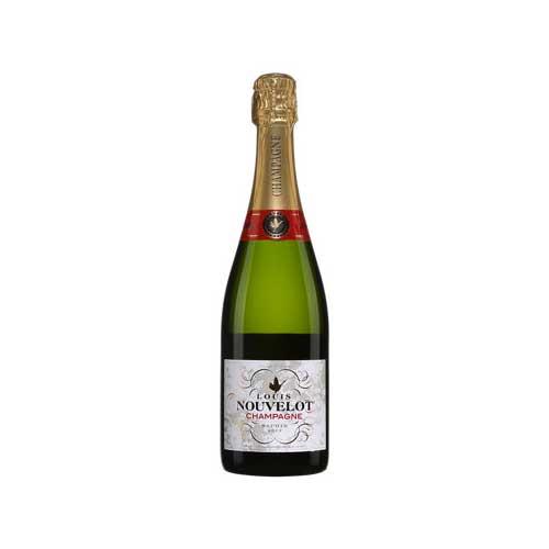 Champagne Louis Nouvelot