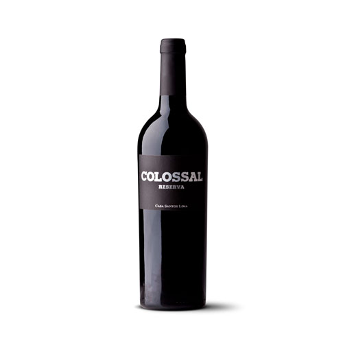 Colossal Reserva Lisboa - red wine