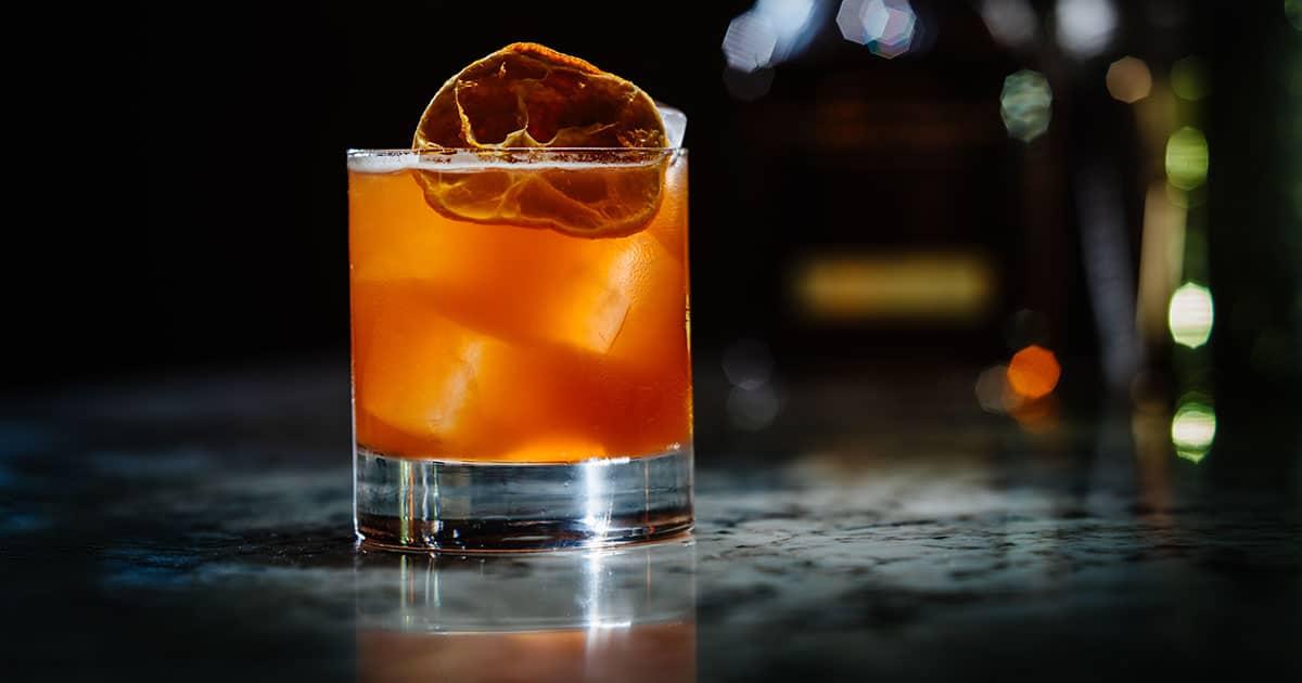 Le nouveau menu cocktail des Hôtels Fairmont donne le goût de voyager