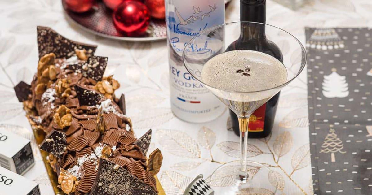 Espresso Martini - Couverture